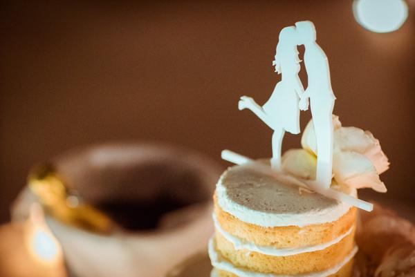 cake topper τζωρτζη
