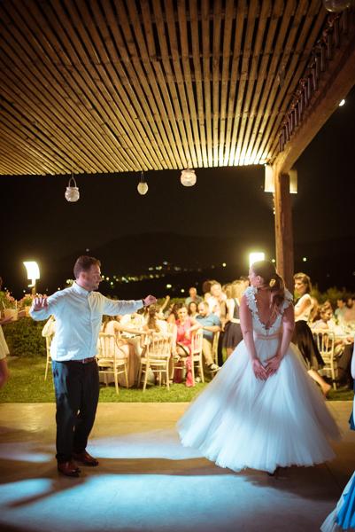 πρωτος χορος γαμος κτημα