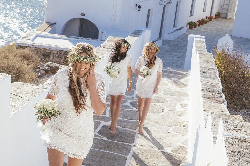 Σιφνος φωτογραφια γαμου lulumeli