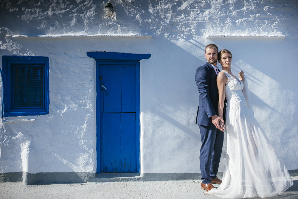 sifnos wedding photographers