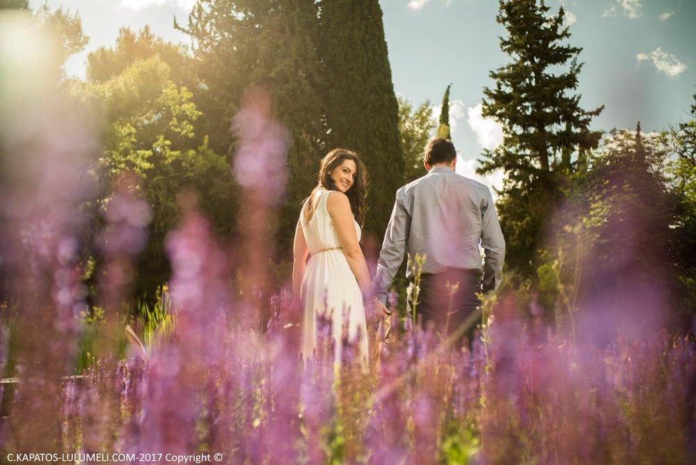 Φωτογραφια γάμου: C.Kapatos lulumeli.com