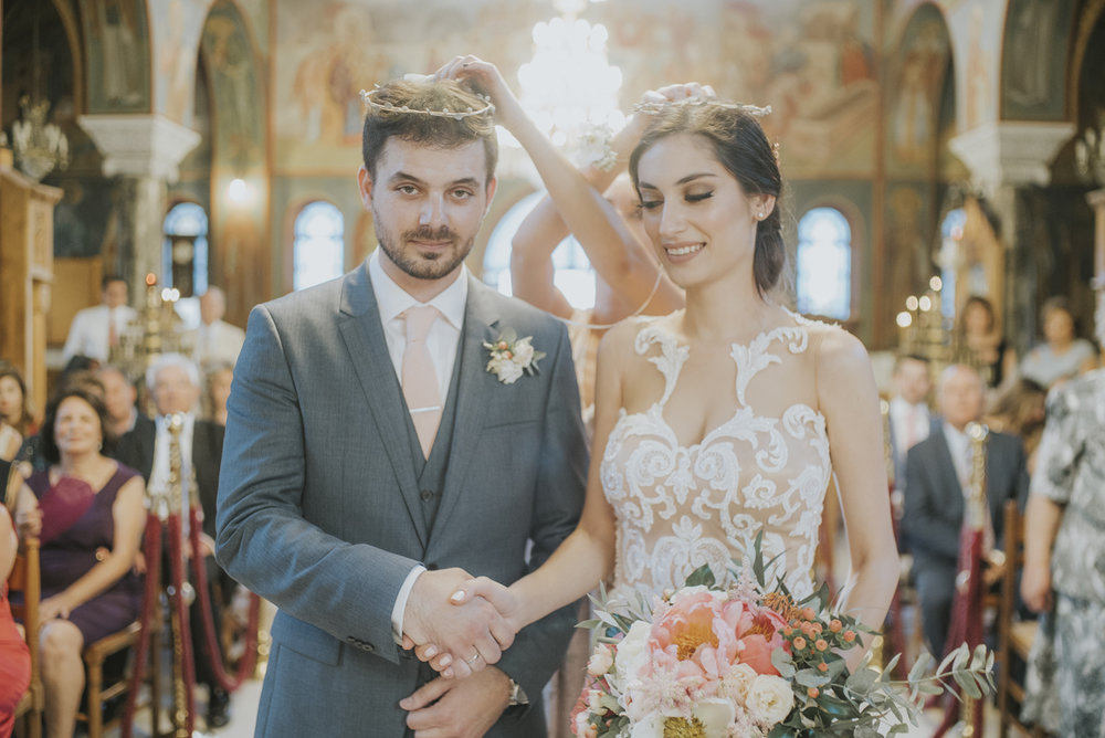 βιντεο γάμου Grand resort