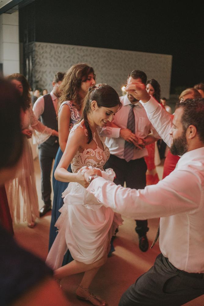 wedding party grand resort λαγονησι