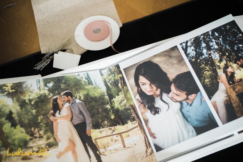 album wedding lulumeli
