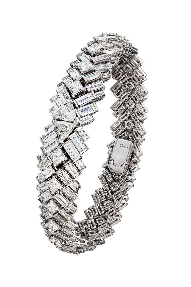 Βραχιόλι Cartier