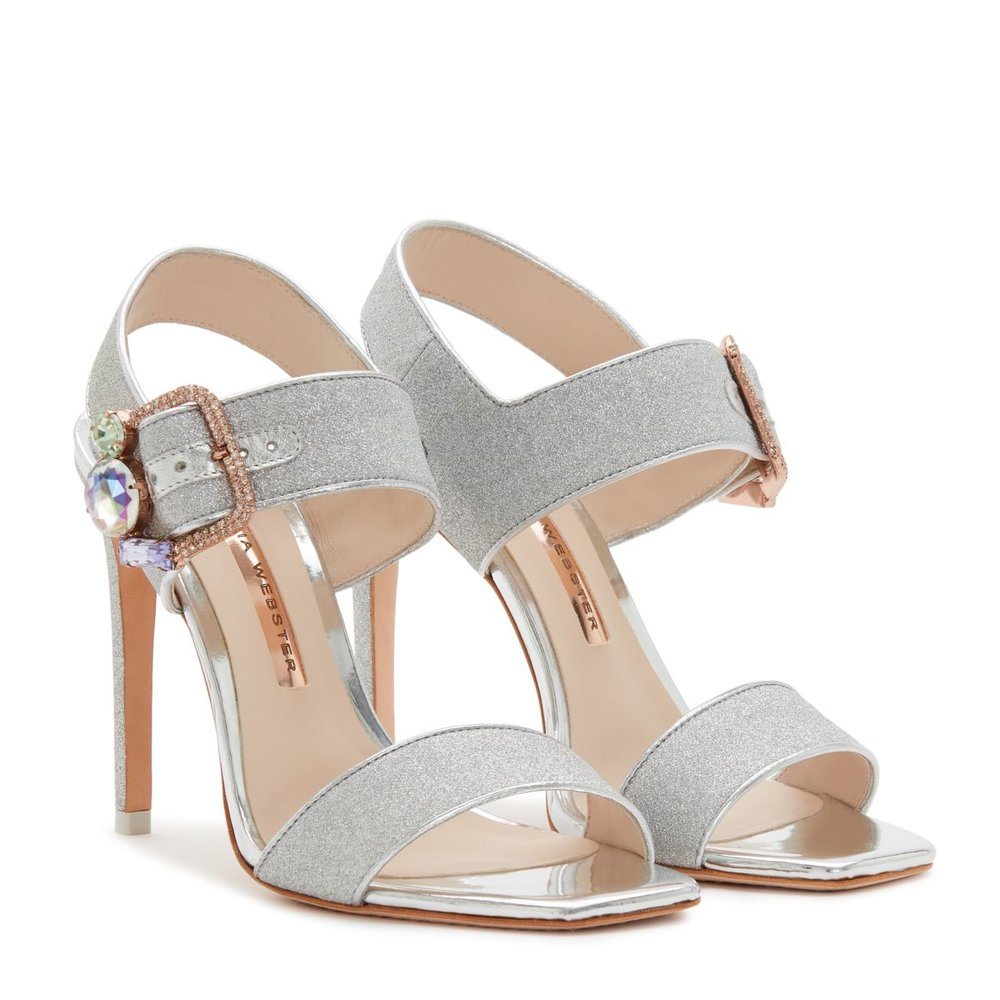 Sophia Webster 'Arlo' Sandals €‌460