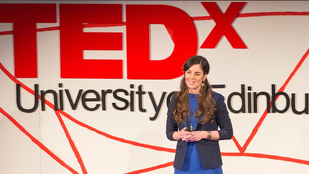 Jessica Boucher - Student Choice