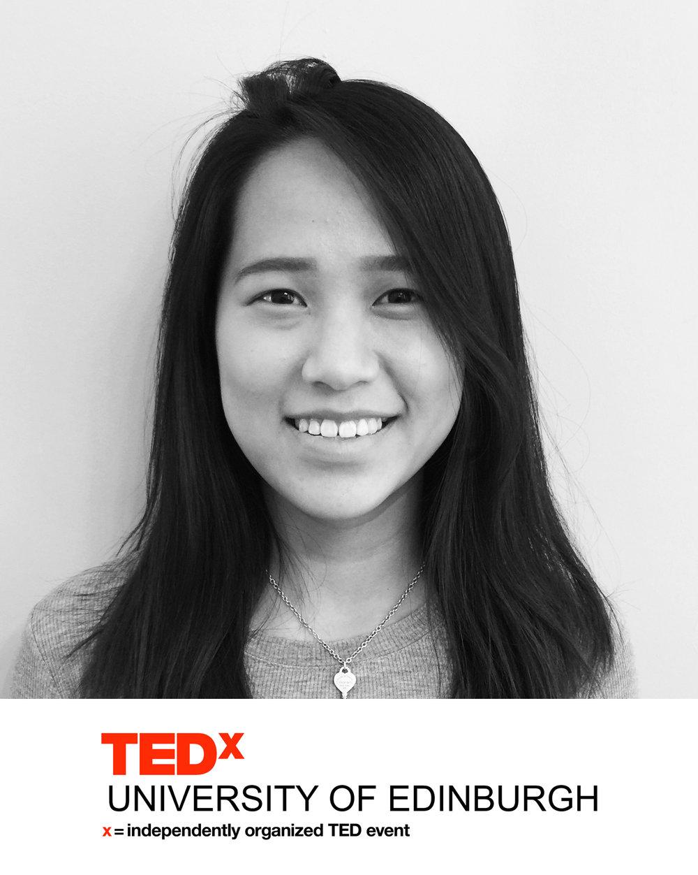 Marianne Lim Event Co-ordinator