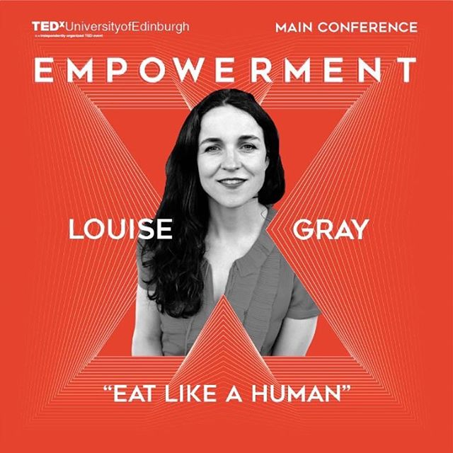 Louise is a freelance writer based in Scotland. She is passionate about environmental issues, increasingly focussing her writing on how individuals can make a difference through the choices they make, such as the food they eat. Book yourself a spot to watch this talk at http://www.tedxuniversityofedinburgh.co.uk/ #TEDxUoE #Empowerment2018