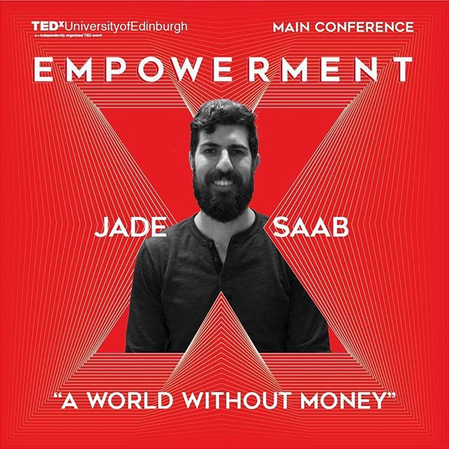 Jade Saab is a Lebanese/Canadian writer and political theorist based in Toronto. His writings cover topics of Liberalism, governance, and Marxism with occasional forays into current affairs. An editor at Reformermag.com, he is currently writing his first book – Finding Left. Tickets available at: http://www.tedxuniversityofedinburgh.co.uk/ Here we go!