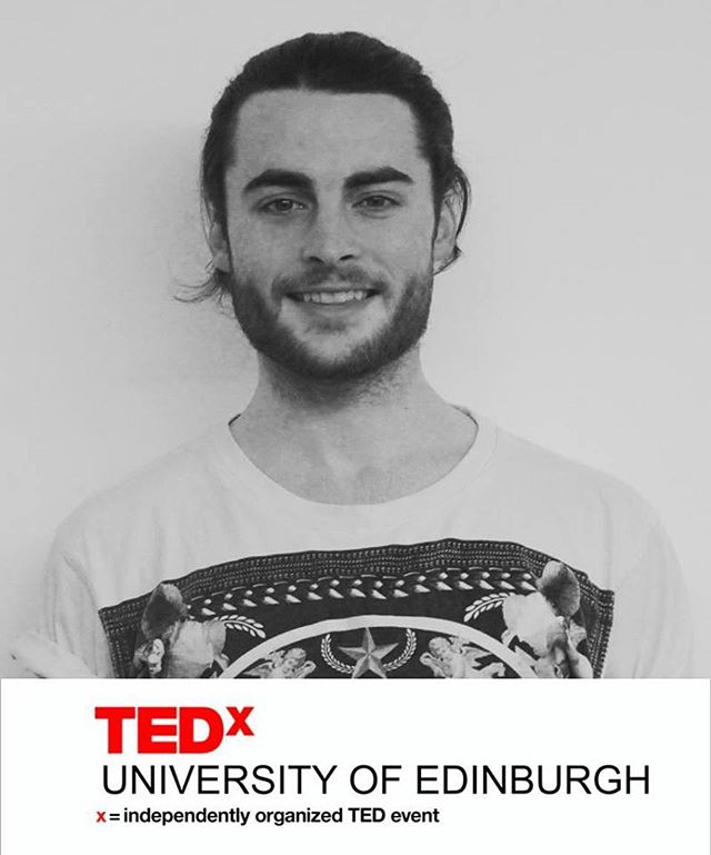 Continuing with our tb to last year's student speakers, here's Zac with some musings on his time on the TEDxUoE stage: 'Public speaking isn't easy. Whether that be a in tutorial, a dinner-part toast or a TEDx talk, the nerves can jangle, the throat dry up and the mind go blank. The applies to everyone, not least me during my first TEDx attempt at the 2017 Student Speaker Choice Awards, when I completely froze for a moment or two. But the great thing about the University of Edinburgh TEDx society, is that they know that. The whole point of the student training program is to help students improve their public speaking, by trying and by learning. I am so grateful I got the opportunity to go through the process. A year on from giving my first big talk, at an amazing conference, I know that pre-talk nerves will not have left me. But neither will the memory of an incredibly enjoyable moment where I got to talk freely to a few hundred interesting people (no freezing this time!) and share the idea I am most passionate about: that with digital technology, anyone can now save Planet Earth.' Don't miss this one folks. It's going to be worth it all. Tickets here, and just a day more to purchase them! http://www.tedxuniversityofedinburgh.co.uk/ #Empowerment2018
