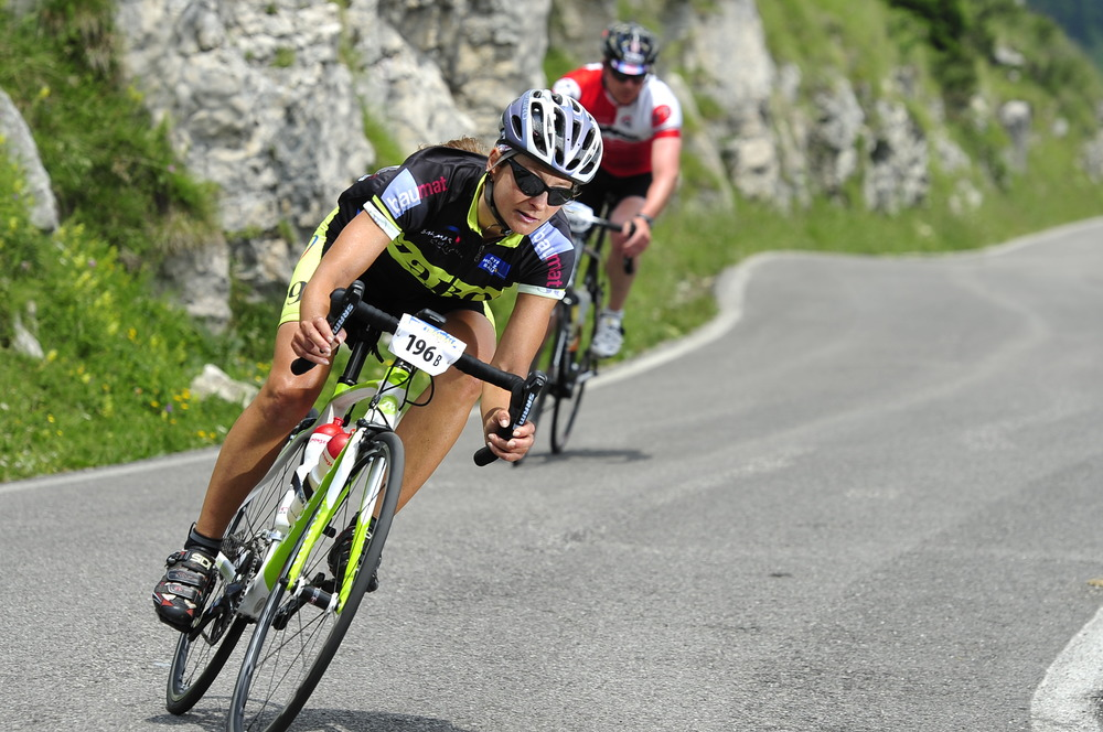 Cycling training camps Swiss Alps