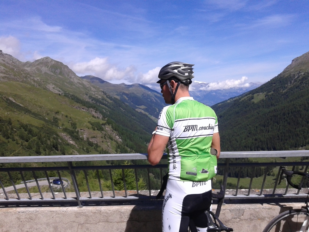Swiss Alps cycling tours & holidays