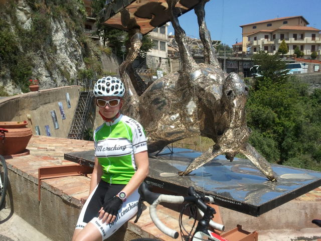 Cycling training camps World wide