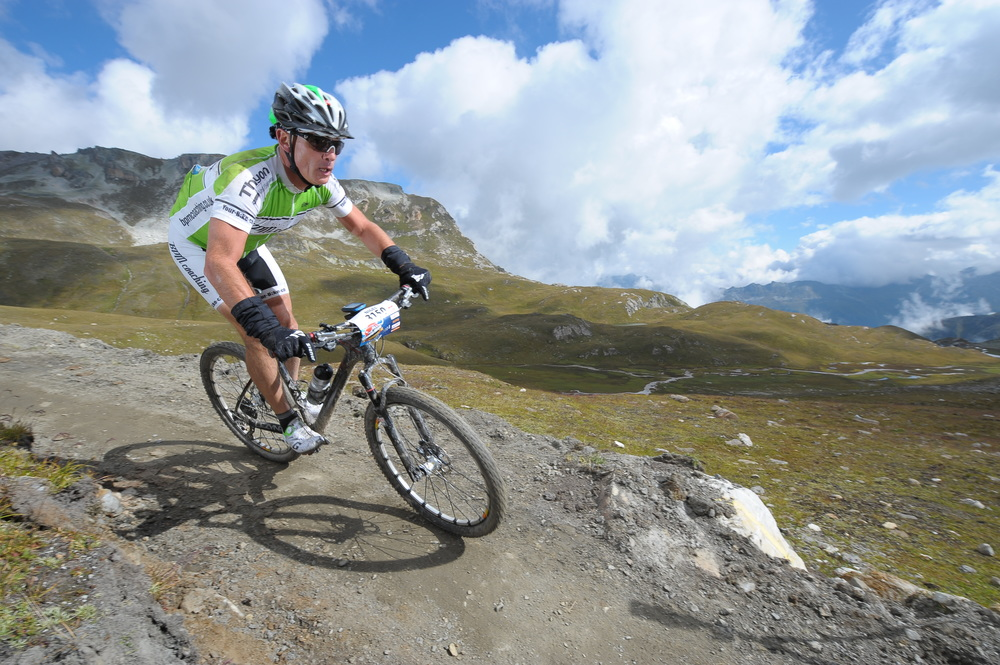 Grand Raid Experience MTB Swiss Alps