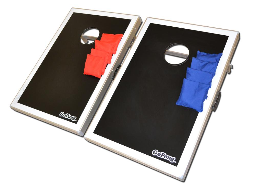 GoPong Original Cornhole Game