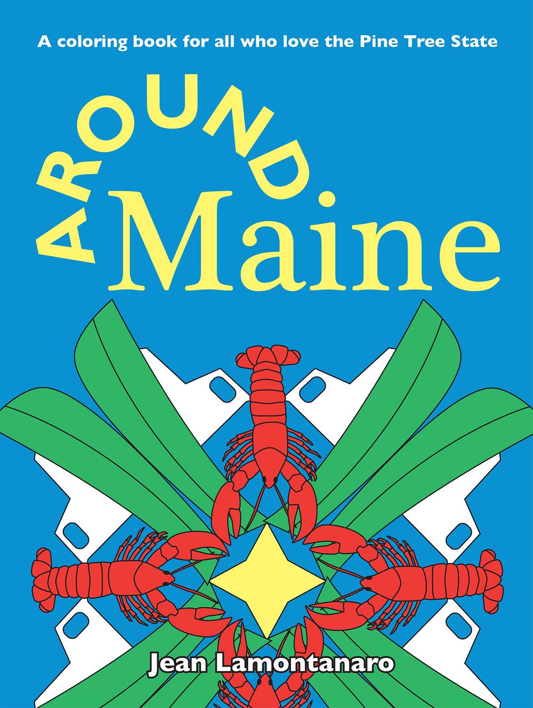 Around Maine — Penobscot Books