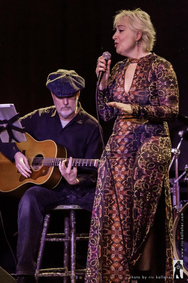 Diane Garisto & Friends Sing Laura Nyro