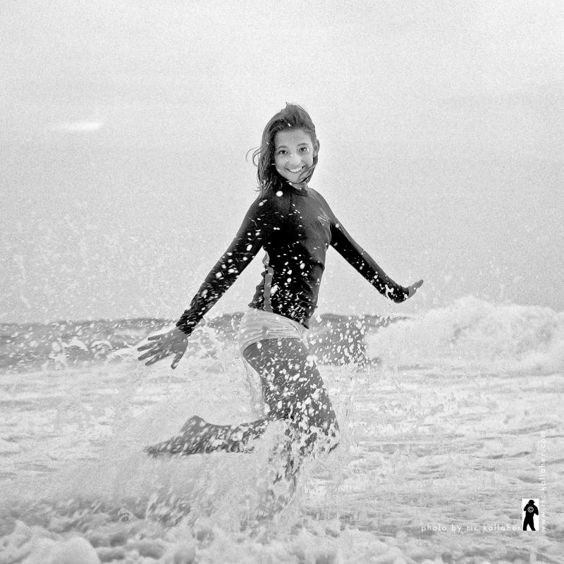 Surf Runner