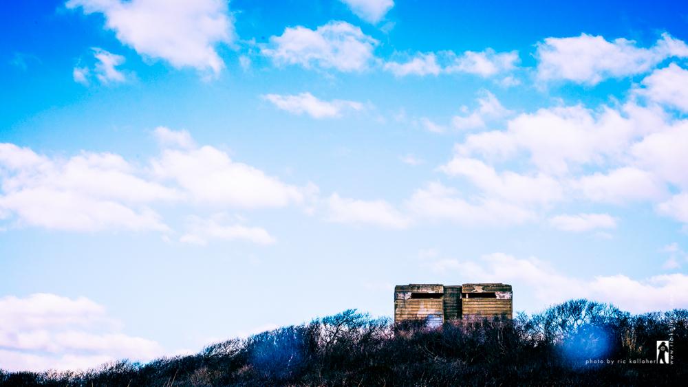 Montauk Bunker