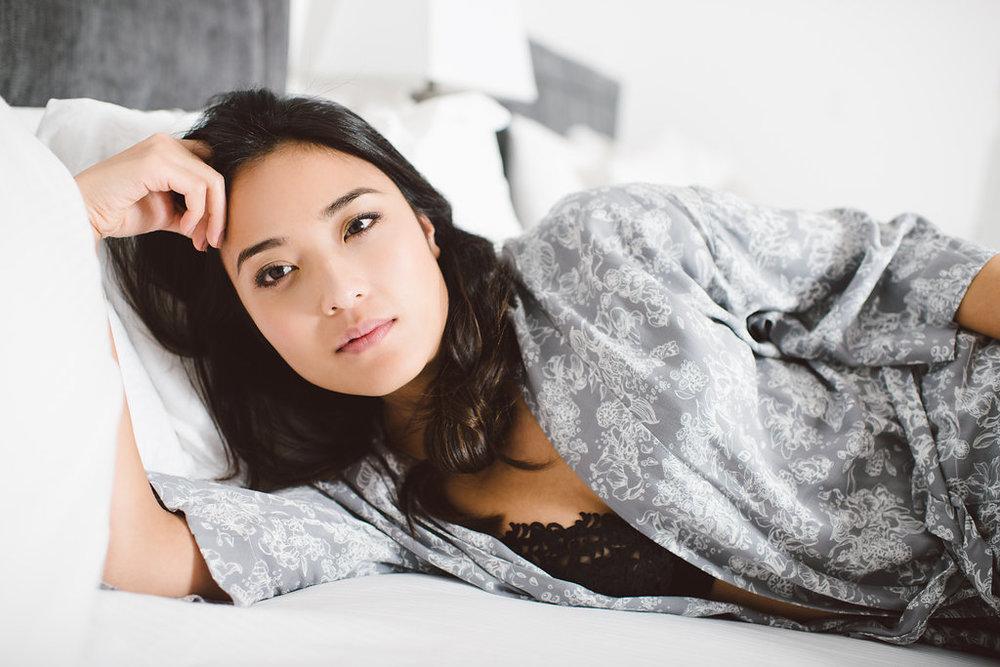 ANNA robe