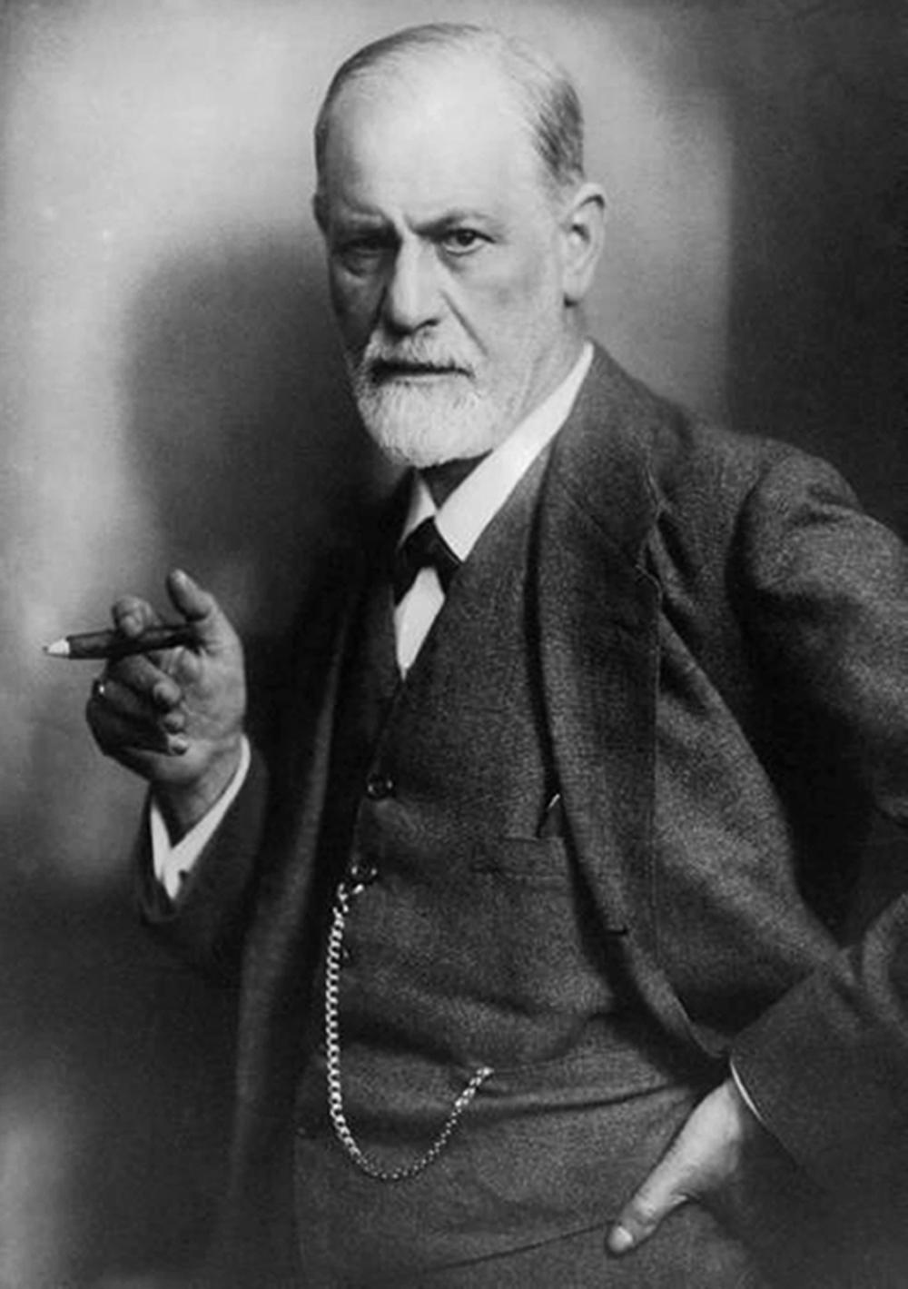 Uncle Sigmund Freud