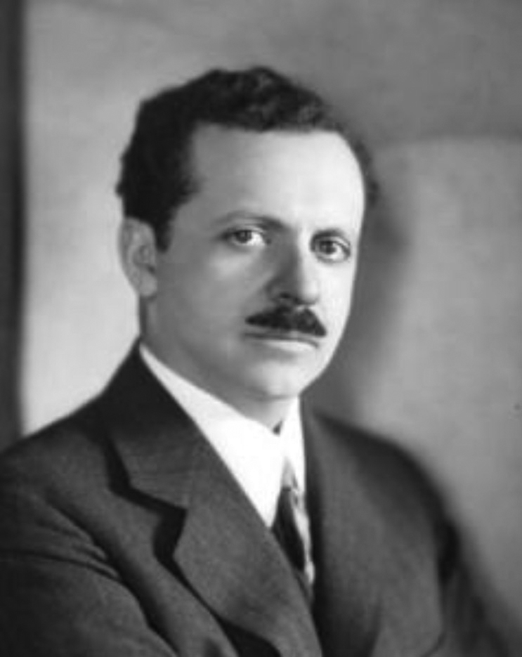 Edward Bernays, Father of Spin and Freud's Nephew