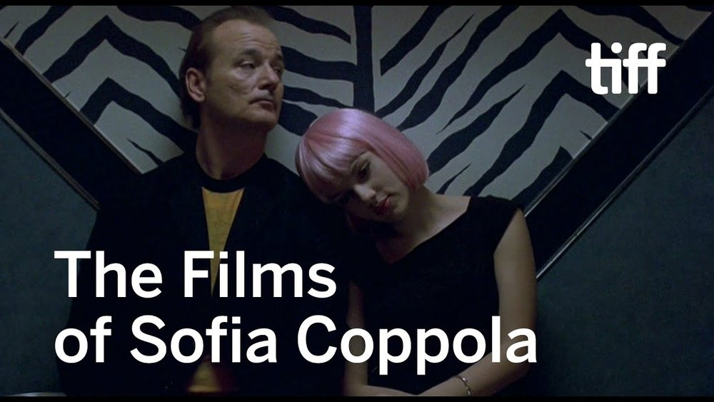 Sofia Coppola: A Name of Her Own | TIFF 2017