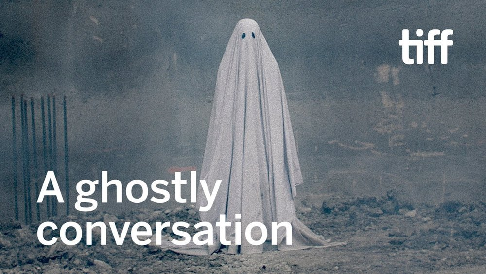 What Do Ghosts Talk About? | David Lowery | TIFF 17