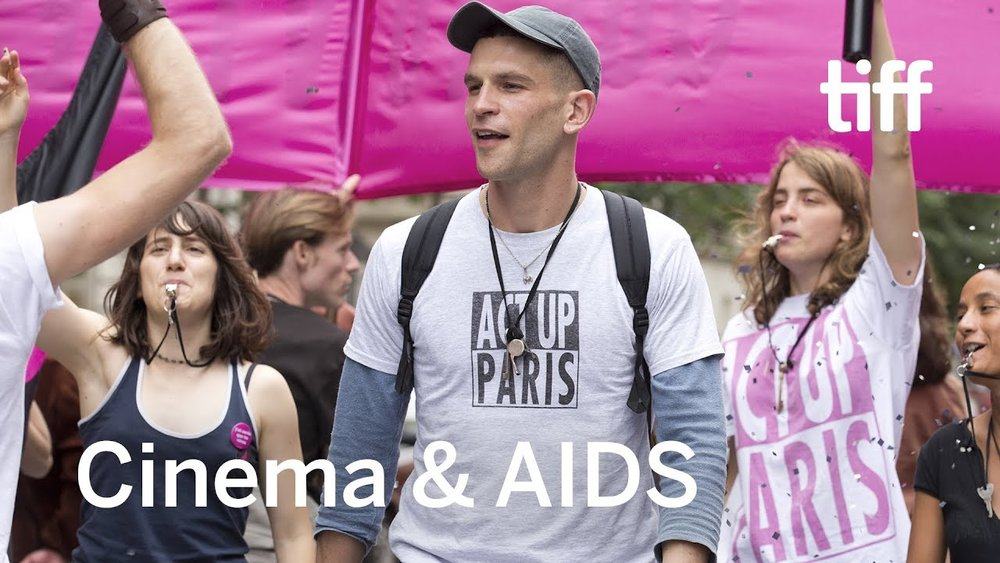 BPM (BEATS PER MINUTE): AIDS Activism on Screen | Robin Campillo | TIFF17