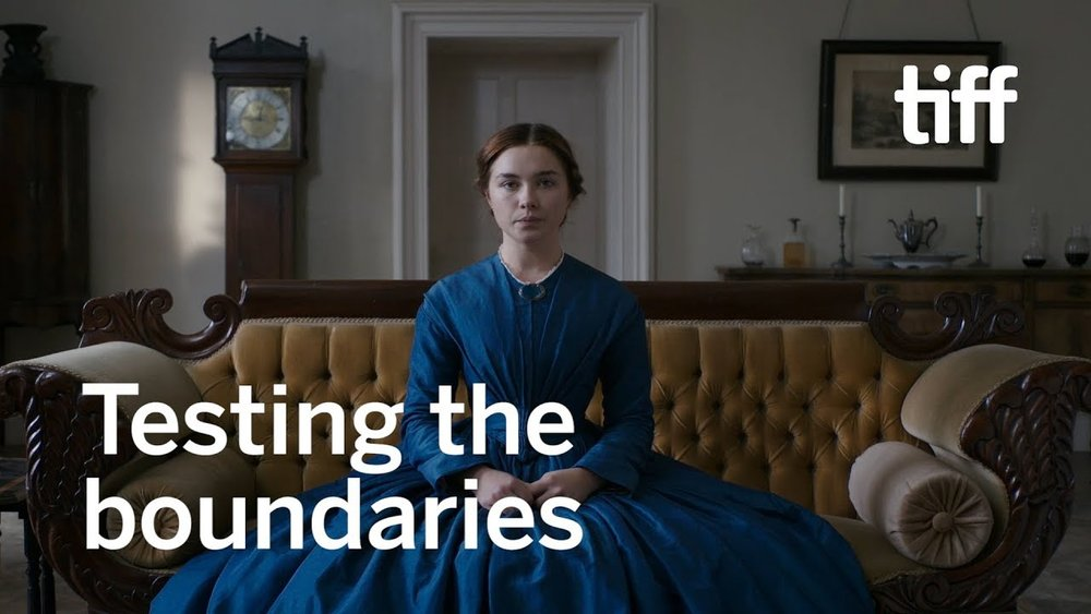 Subtext and Subjugation in Lady Macbeth | TIFF 2017