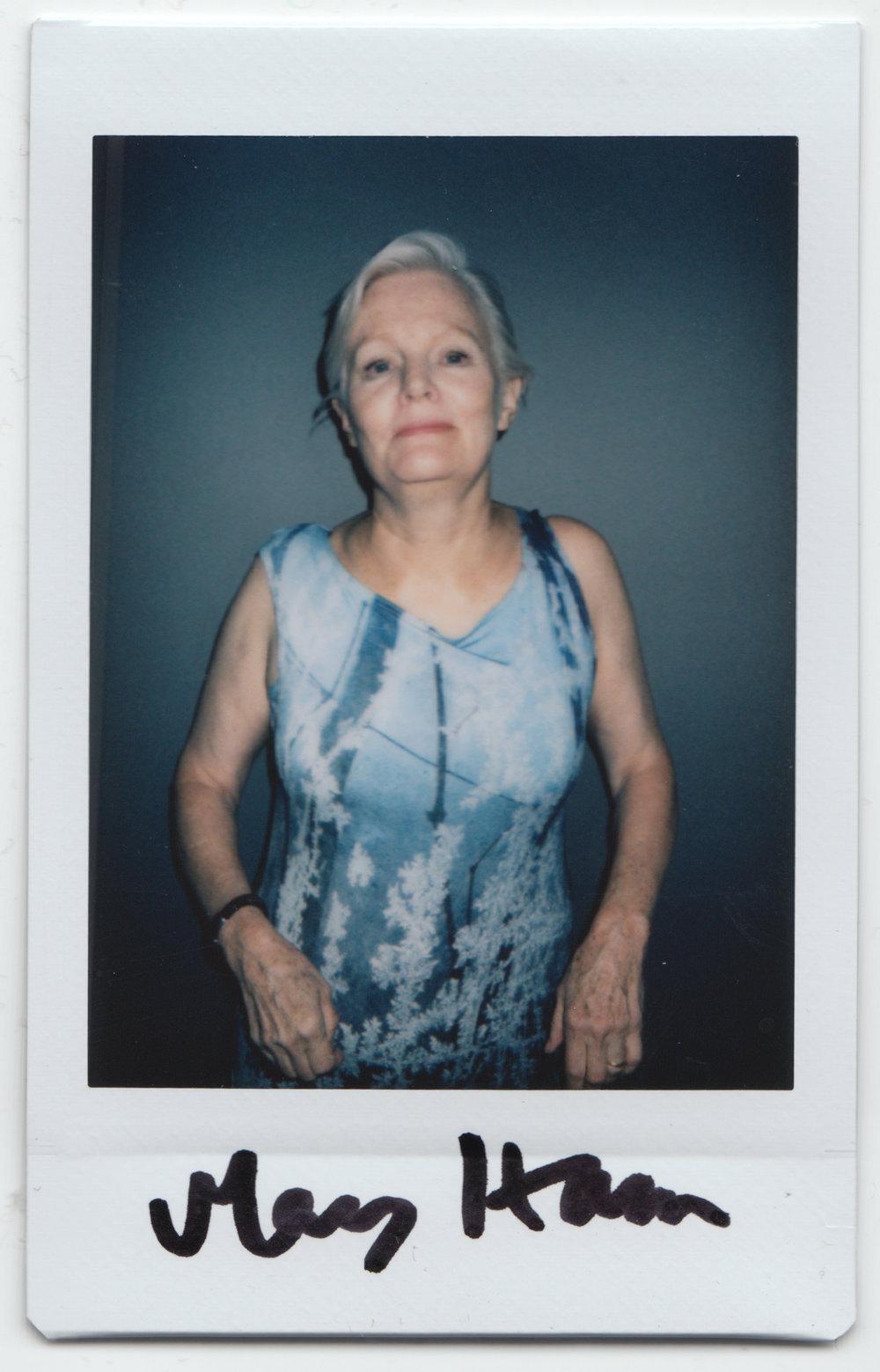 Mary Haron