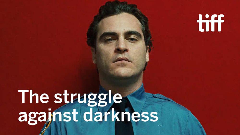 Joaquin Phoenix: Depicting the Dark Side | JAMES GRAY | TIFF 2019