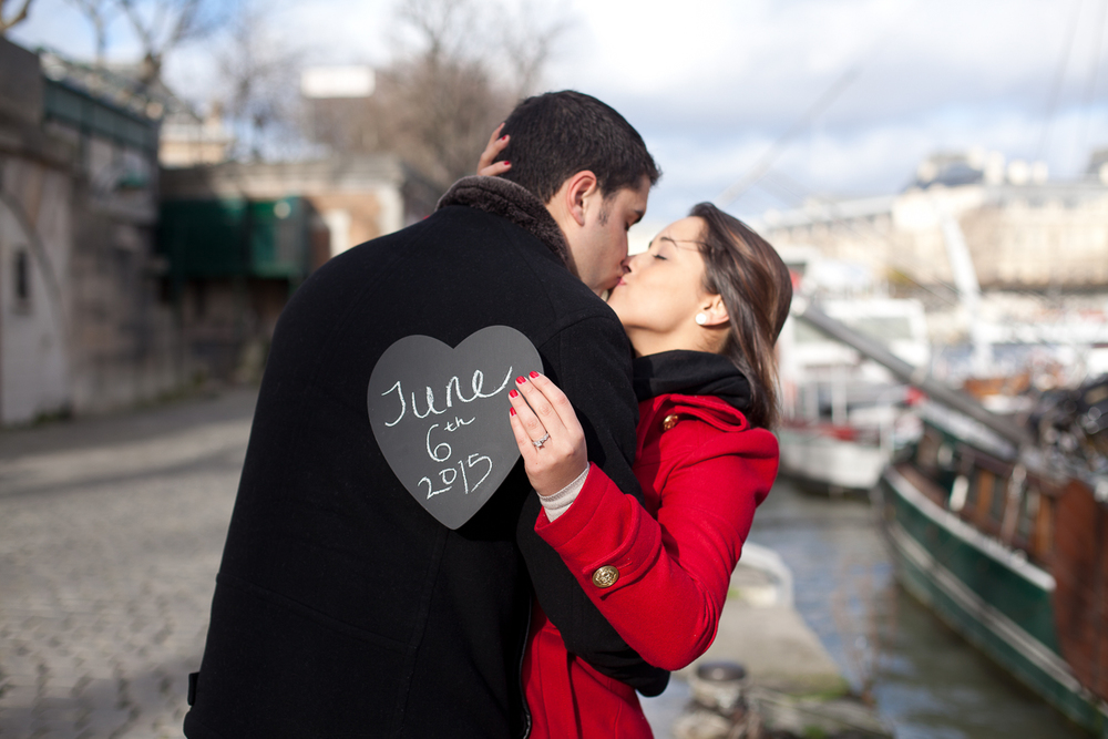 Paris, France Engagement Photographer I Eiffel Tower Photo Shoot I Katie Donnelly Photography_035.jpg