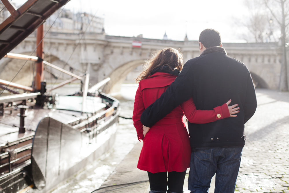 Paris, France Engagement Photographer I Eiffel Tower Photo Shoot I Katie Donnelly Photography_038.jpg