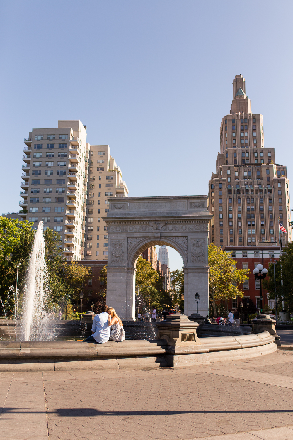 nyc-washington-square-casual-summer- engagement-session-9.jpg