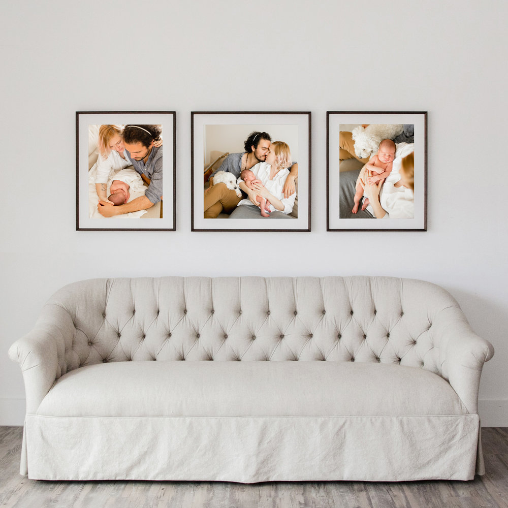 Family Heirlooms  - by Katie Donnelly Photography20x30in, 30x30in, 20x30in à la carte archival print samples1150€