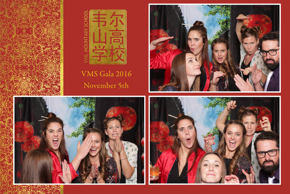 Vail Beaver Creek Photo Booth Rental