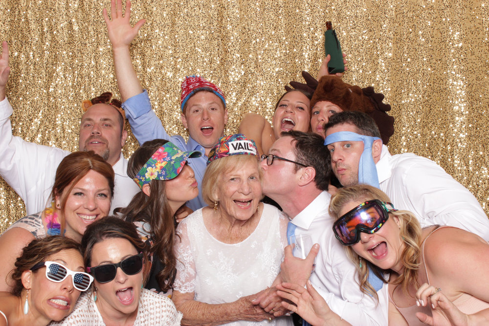 PHOTO FUN BOOTH - Photo Booth Rental