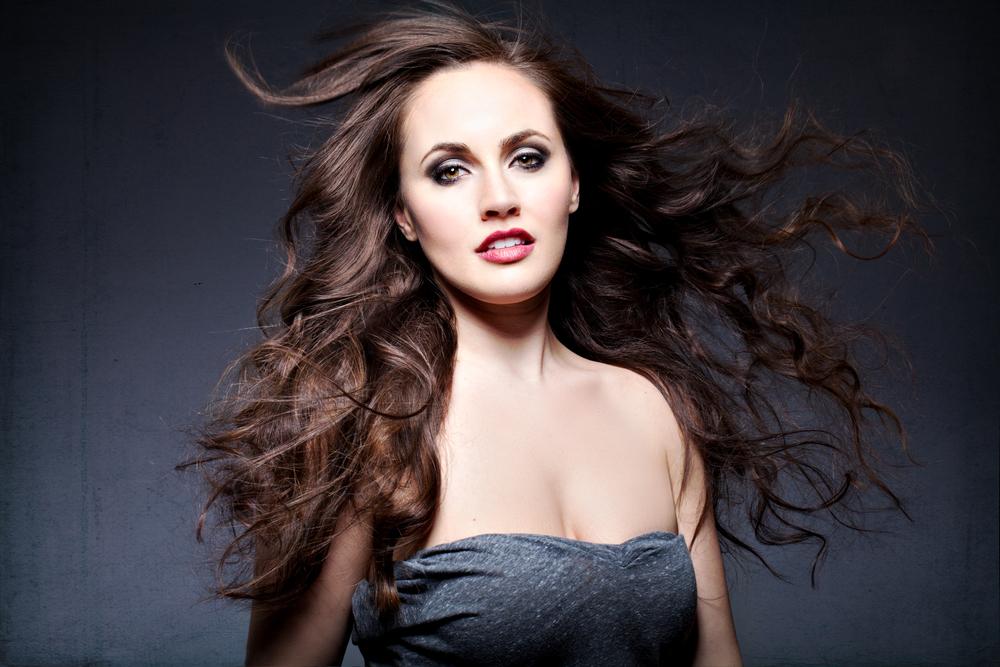 Model: Theresa Hair: Carley Quill Makeup: Katt Philipps