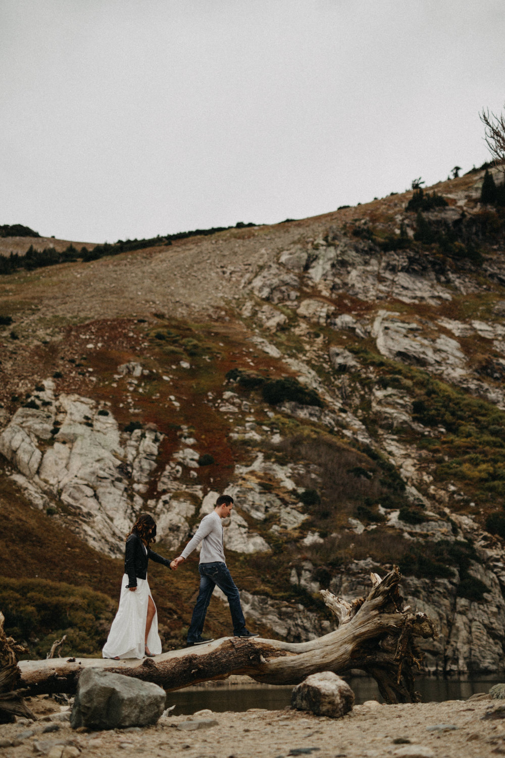 Rocky Mountain, Colorado wedding photographer