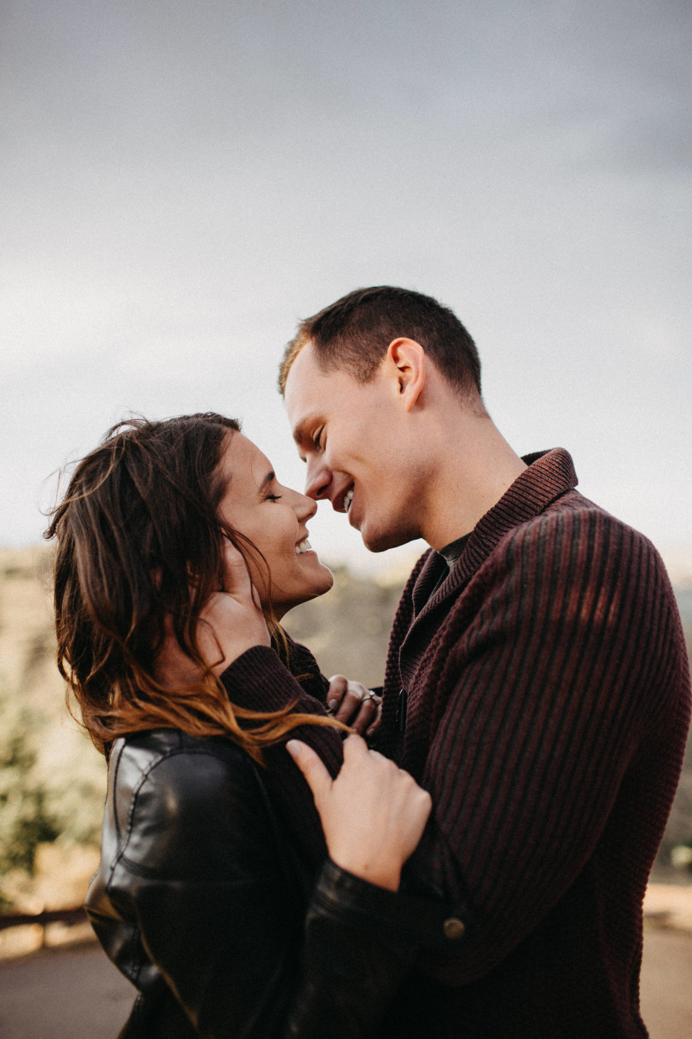 Lookout Mountain, Colorado Destination Elopement Photographers