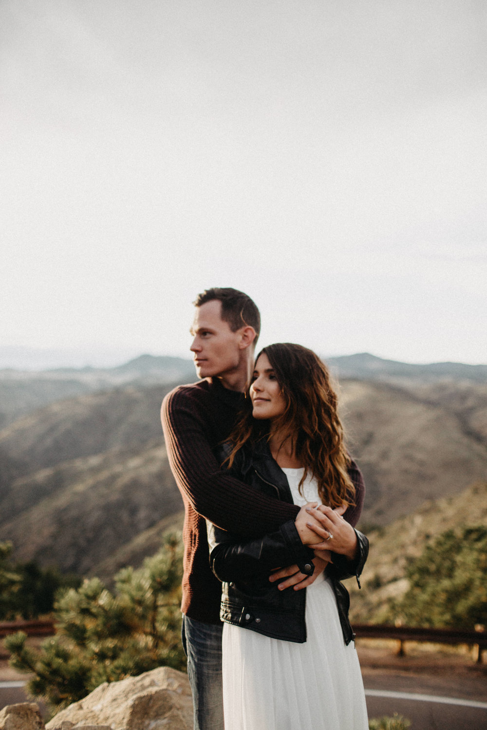 Lookout Mountain Destination Elopement Photography