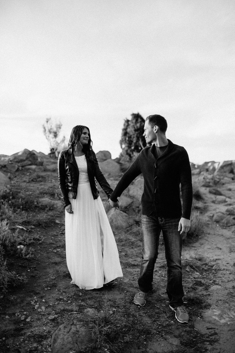 Adventurous Elopement Photography at Lookout Mountain, Colorado