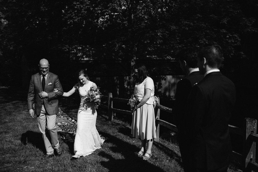 eastlyn bright intimate ohio backyard bohemian forest wedding photographer -51.jpg