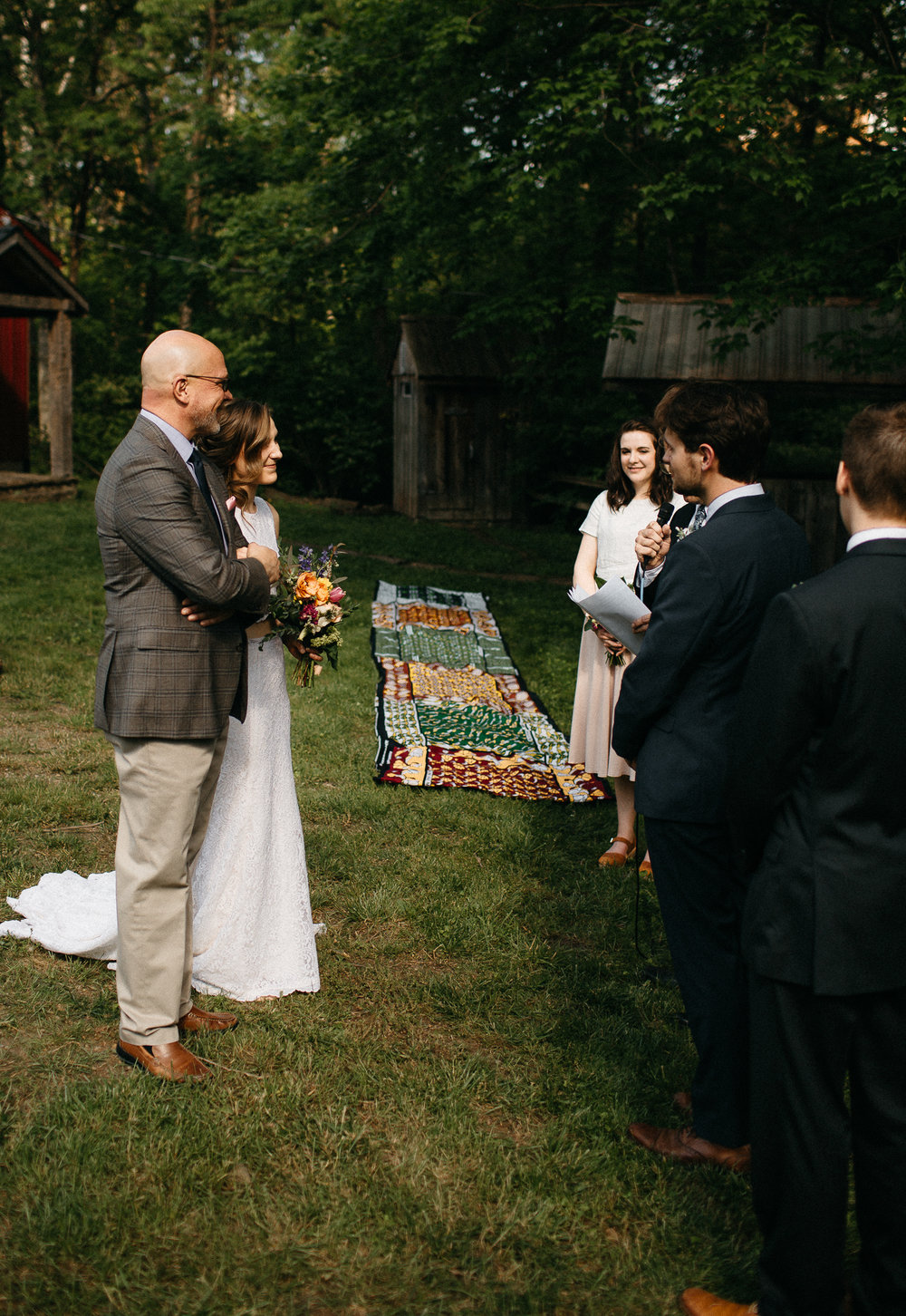 eastlyn bright intimate ohio backyard bohemian forest wedding photographer -54.jpg