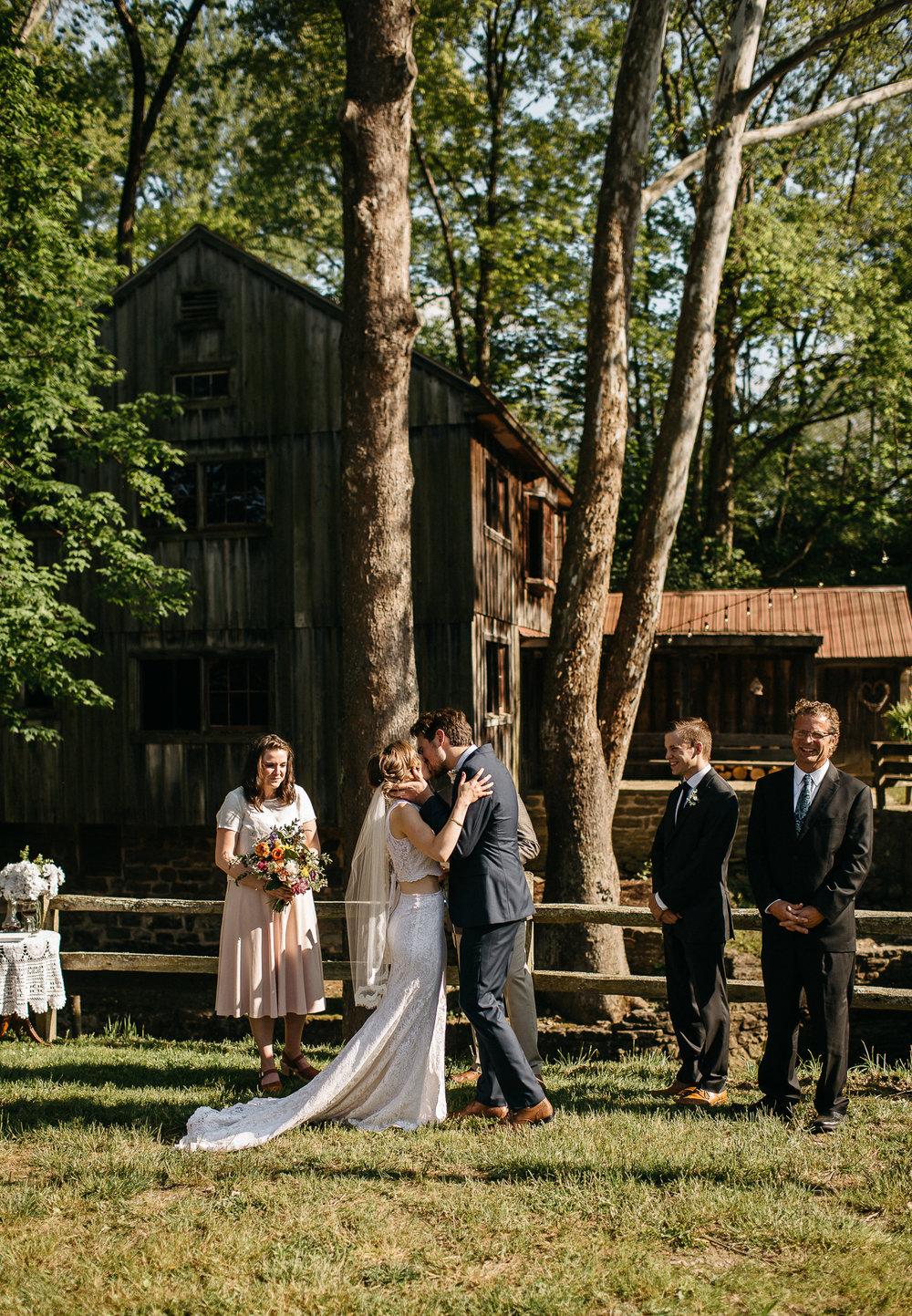 eastlyn bright intimate ohio backyard bohemian forest wedding photographer -61.jpg