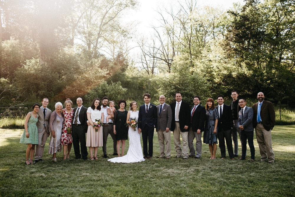 eastlyn bright intimate ohio backyard bohemian forest wedding photographer -66.jpg