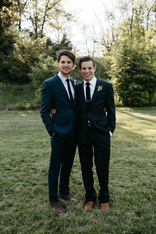 eastlyn bright intimate ohio backyard bohemian forest wedding photographer -86.jpg