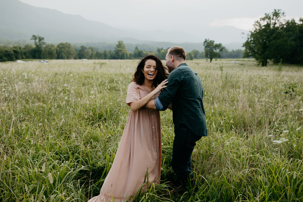 ariannamtorres and isaac engagement session at cades cove smoky mountains elopement-8.jpg